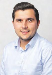 Stefan Mösenbacher Verkaufsleiter Neuwagen