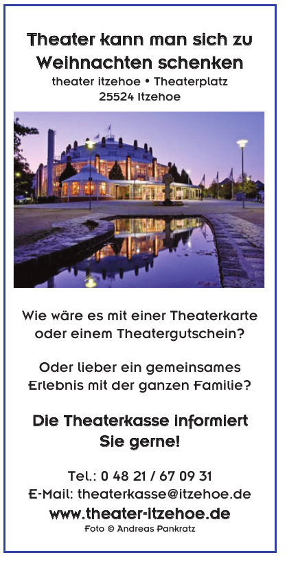 Theater Itzehoe
