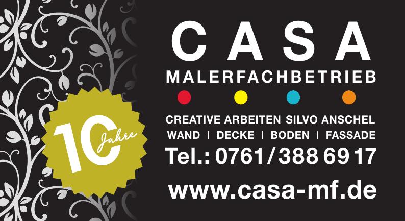 Casa Malerfachbetrieb