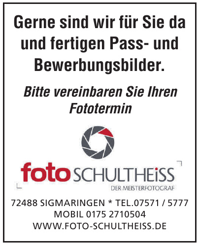 Foto Schultheiss