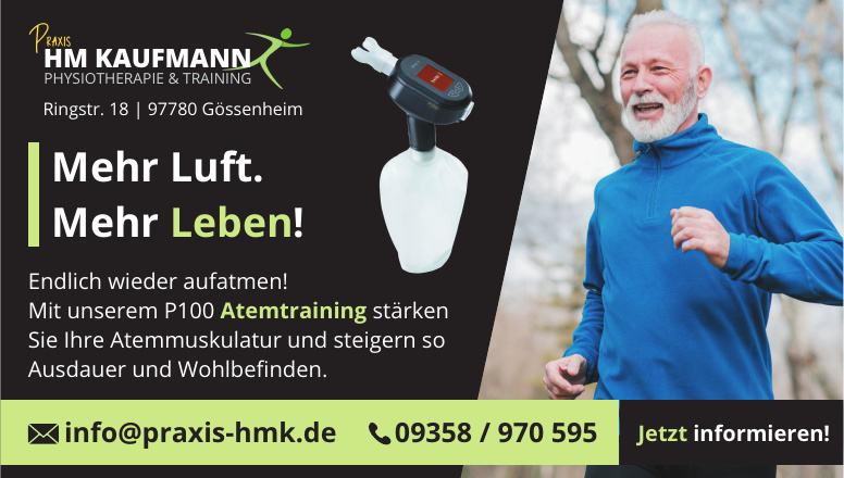 Hm Kaufmann Physiotherapie & Training