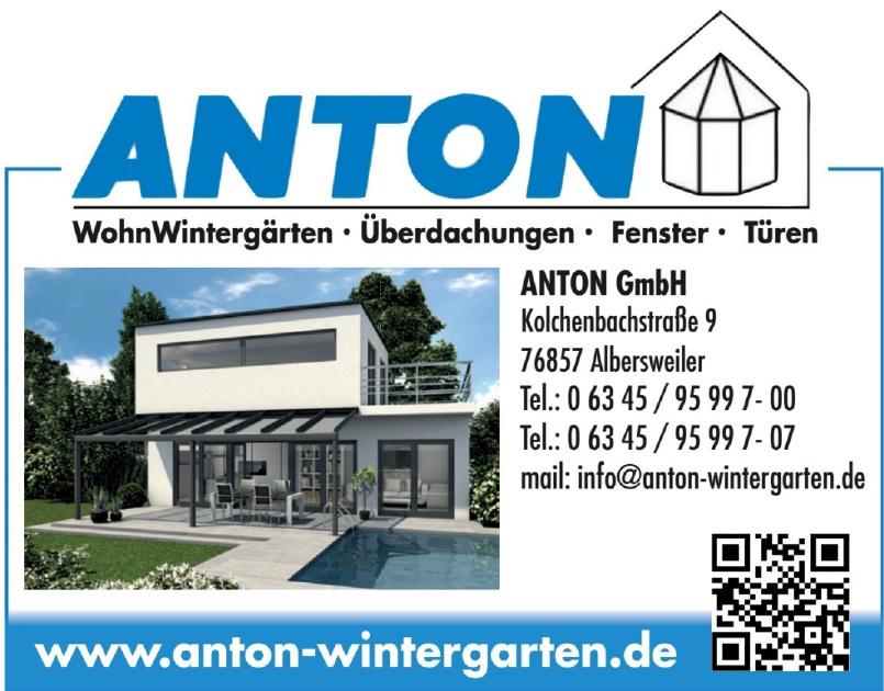 Anton GmbH