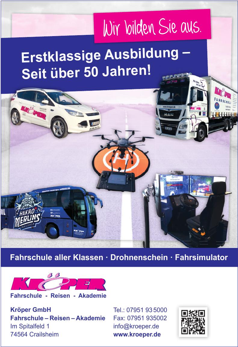 Kröper GmbH