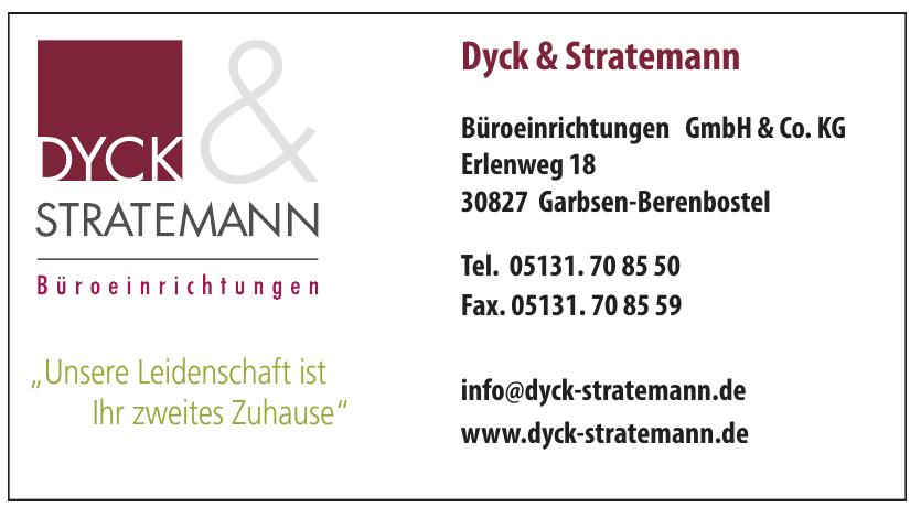 Dyck & Stratemann Wolfsburg GmbH
