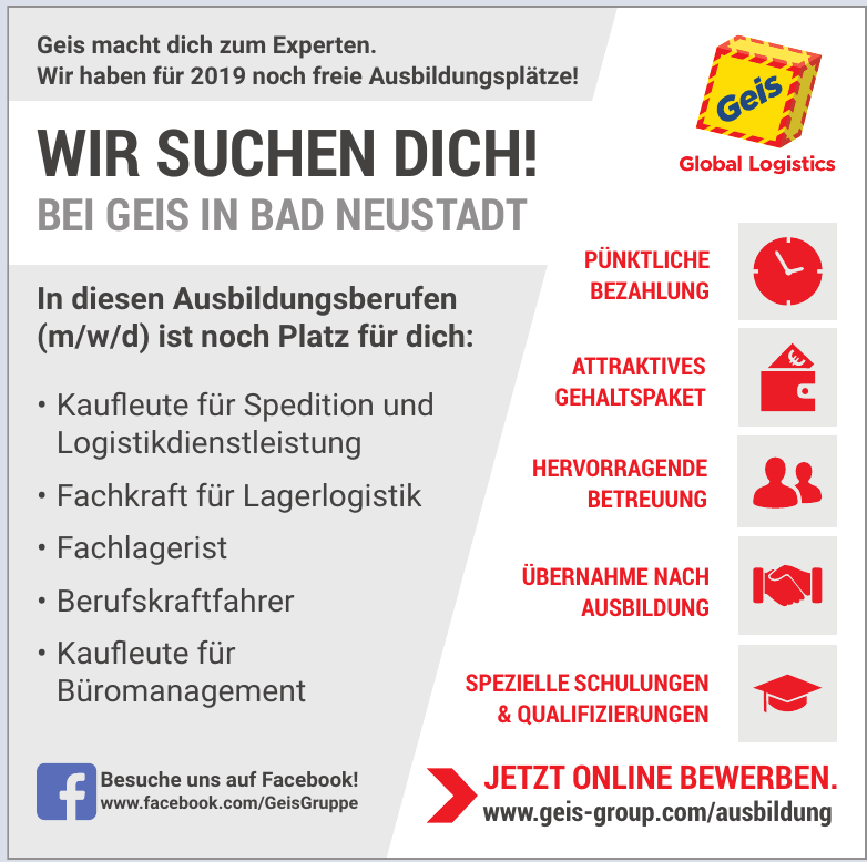 Geil Global Logistics