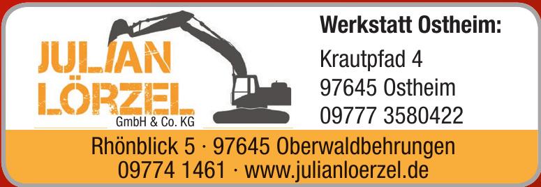 Julian Lörzel GmbH & Co. KG