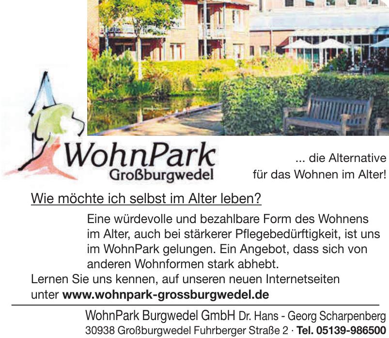 WohnPark Burgwedel GmbH