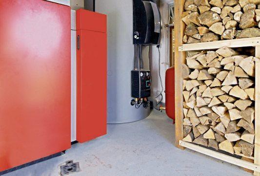 Der Umstieg auf das klimafreundliche Heizen wird mit staatlichen Zuschüssen noch attraktiver. Bild: djd/www.fnr.de/frankoppermann/stock.adobe.com