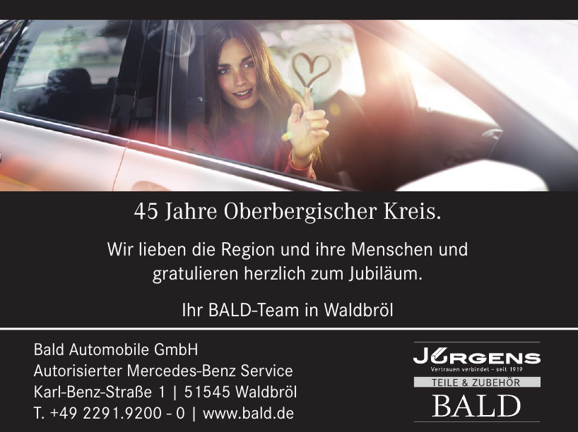 Bald Automobile GmbH