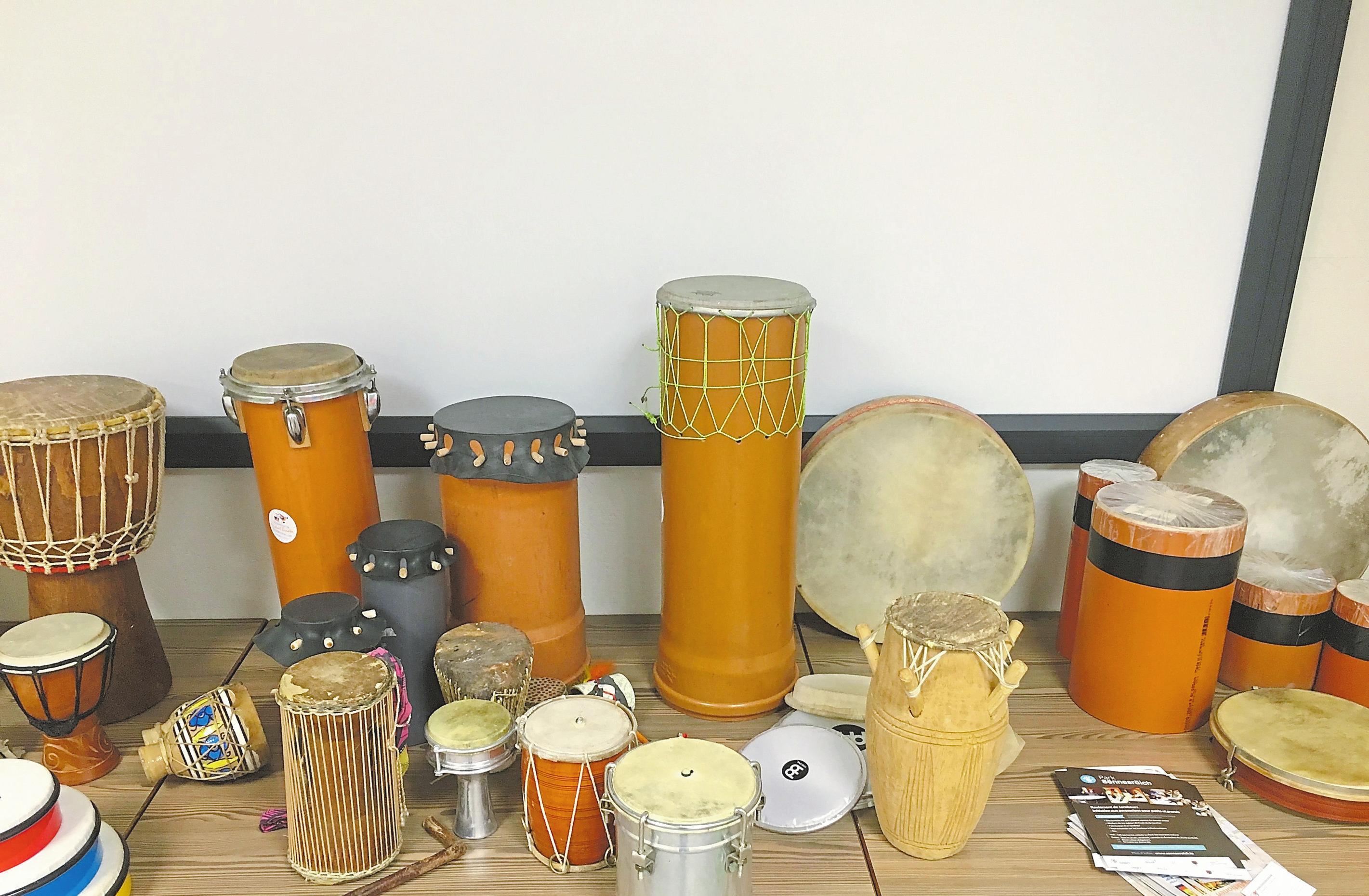 Ausstellungen, Performances, Konzerte und Workshops von hoher künstlerischer Qualität erwarten das Publikum. Foto: Veranstalter