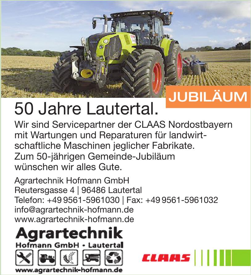 Agrartechnik Hofmann GmbH