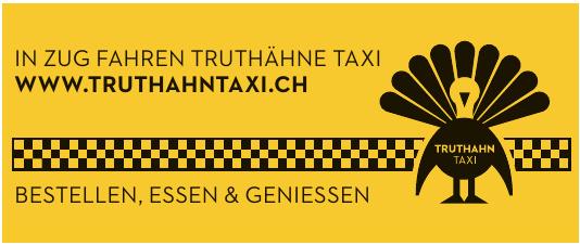 Truthahn Taxi