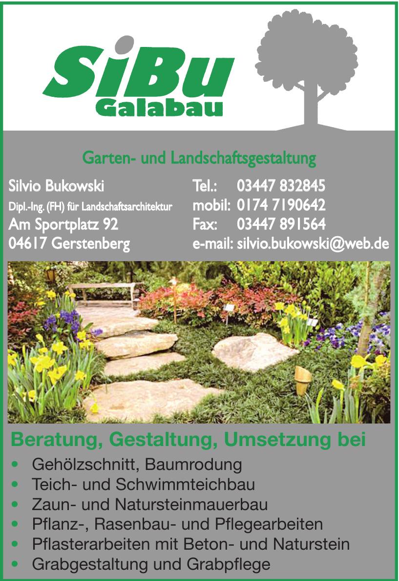 Sibu Galabau