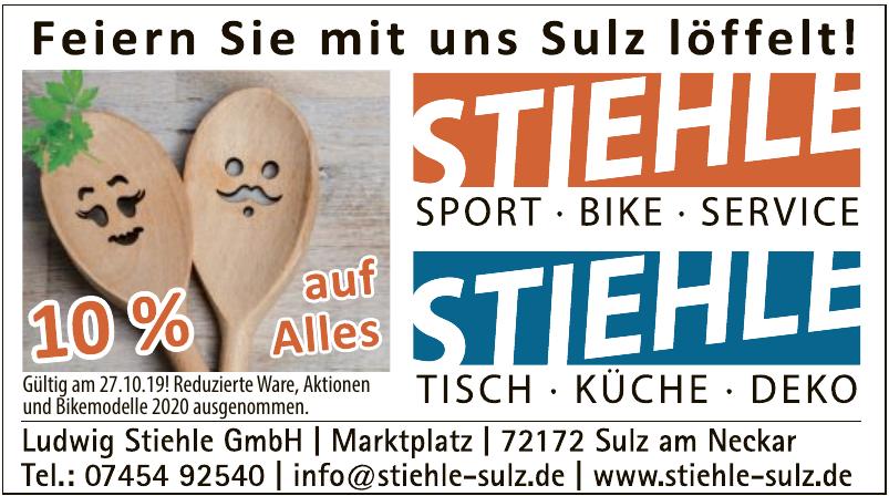 Ludwig Stiehle GmbH