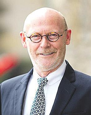 Michael Westhagemann ist Hamburgs Senator für Wirtschaft und Innovation