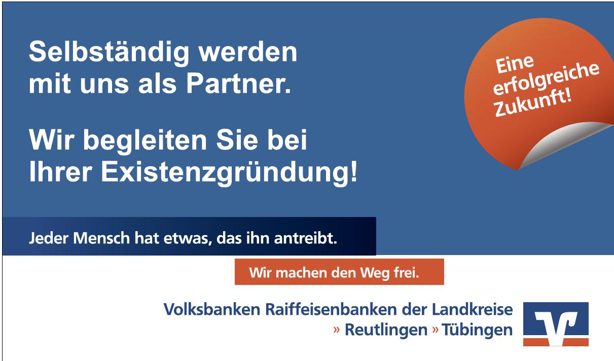 Volksbanke Raiffeisenbanken der Landkreise