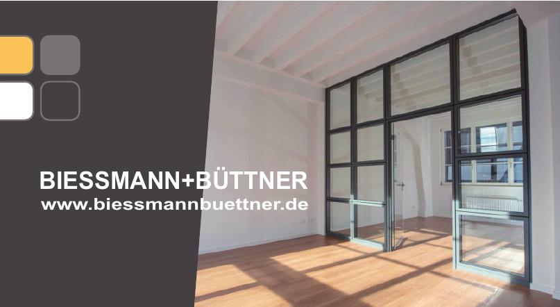 Biessmann + Büttner