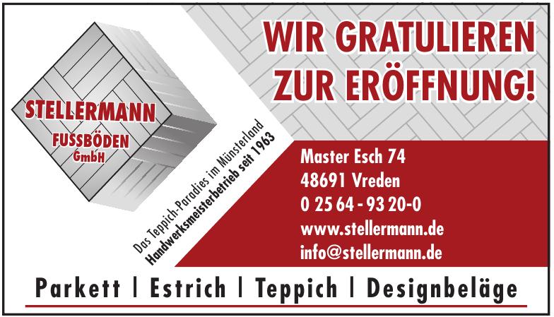 Stellermann Fußböden GmbH