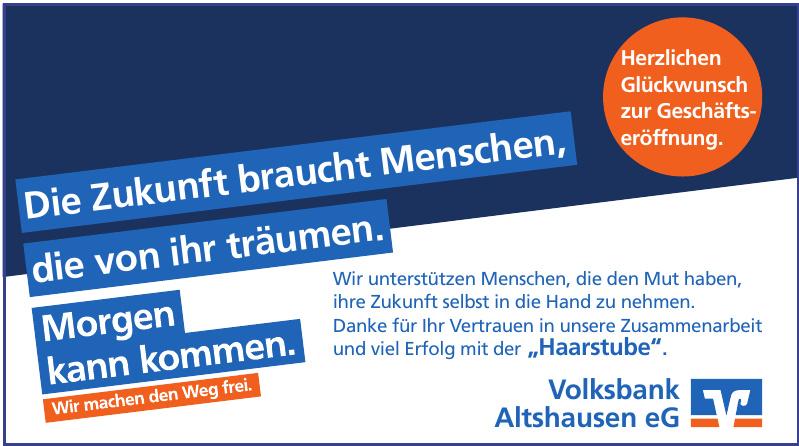 Volksbank Altshausen eG