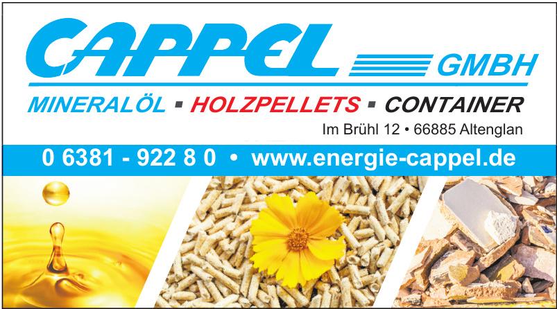 Cappel GmbH