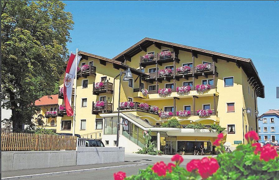 Frühling im Südtirol Image 5