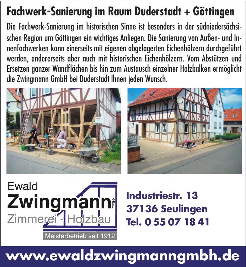 Ewald Zwingmann GmbH