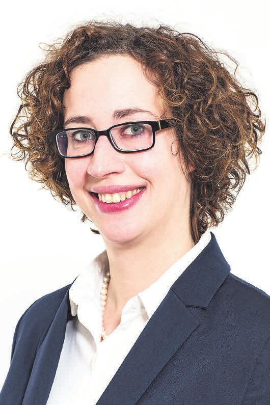 Dr. Katrin König