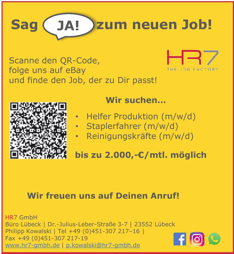 HR7 GmbH