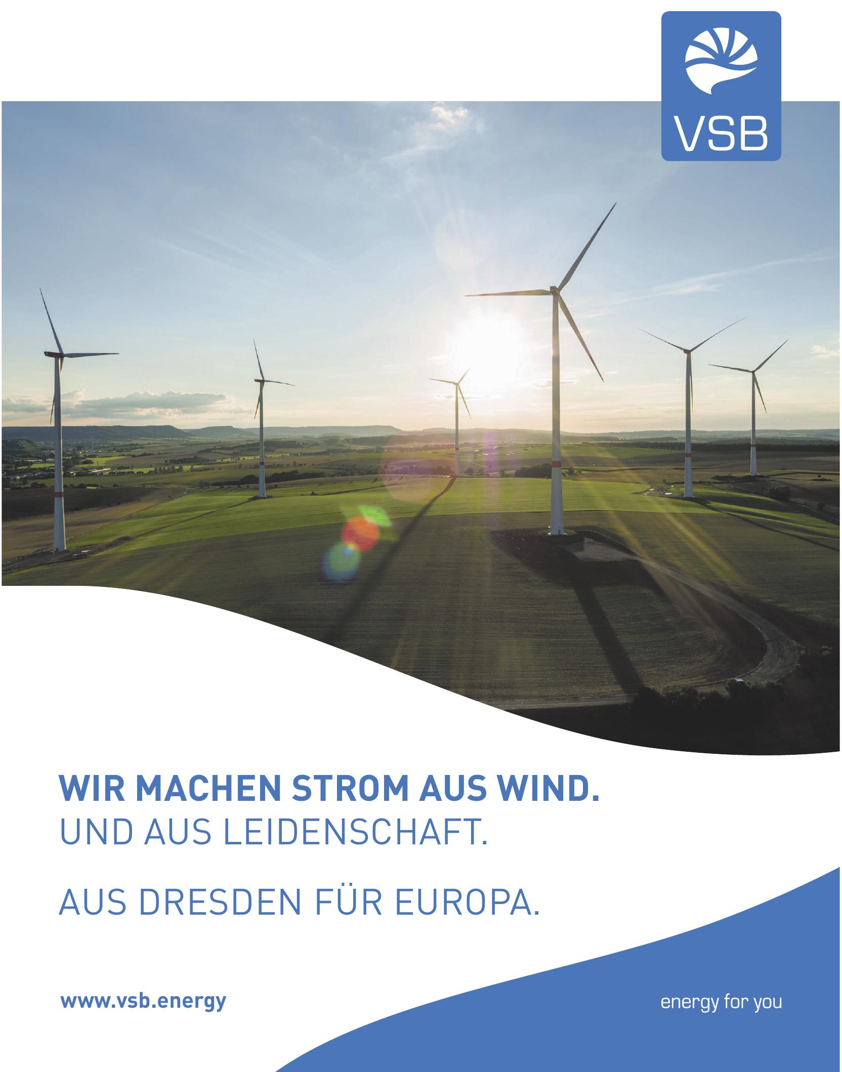 VSB Energy