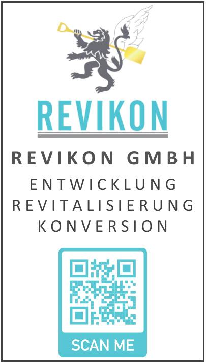Revikon GmbH