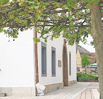 Wiedereröffnung des Alten Rathauses in Pegnitz Image 1