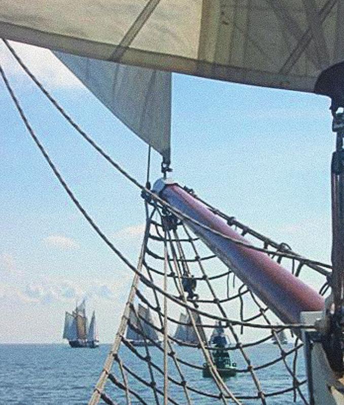 AHOI in Kiel.Sailing.City! Image 5