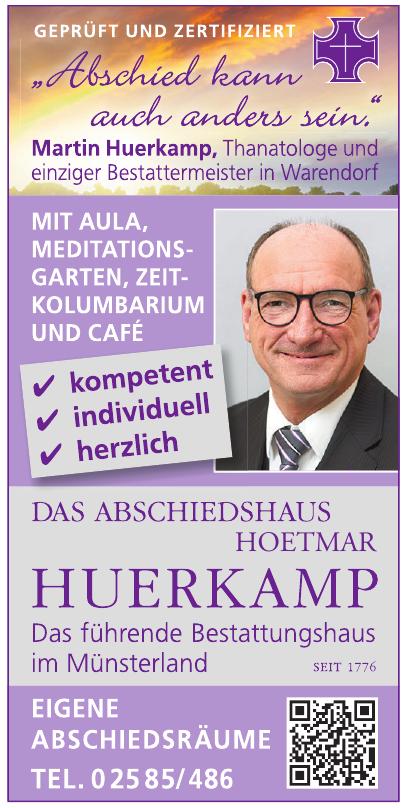 Martin Huerkamp
