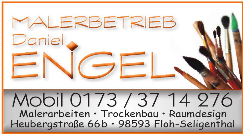 Malerbetrieb Daniel Engel