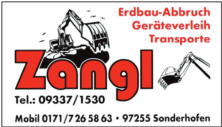 Zangl