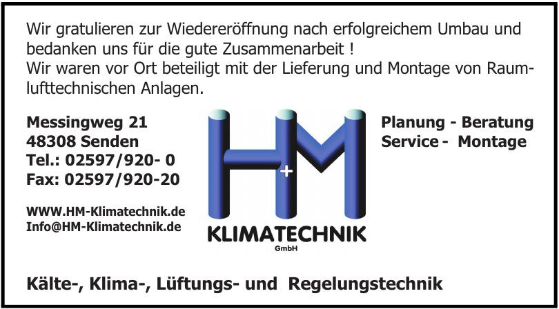 H+M Klimatechnik GmbH