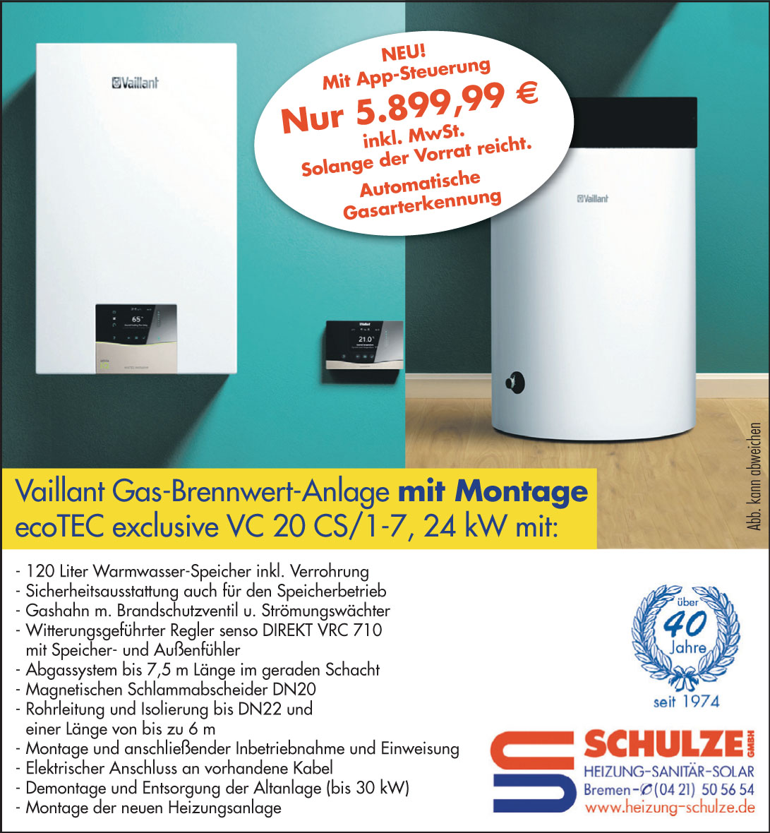 Schulze GmbH