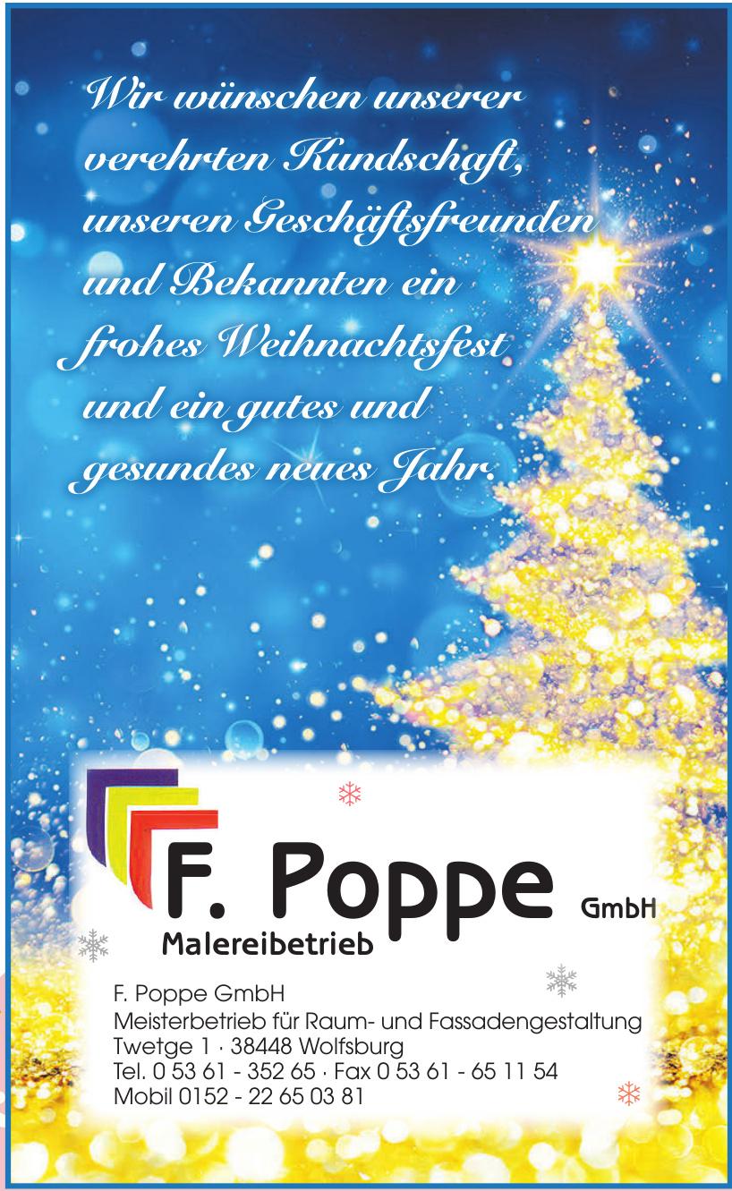 F. Poppe GmbH