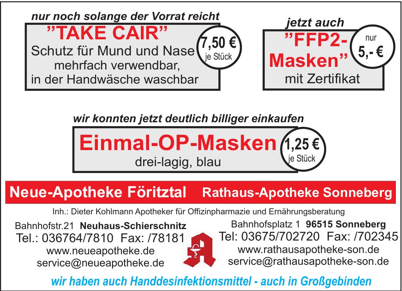 Neue-Apotheke Föritztal