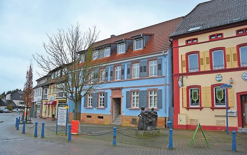 Nach Winnweiler locken lokale Händler mit ihren Angeboten.