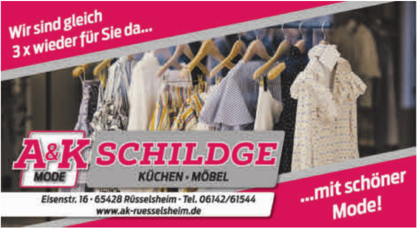 A&K Schildge