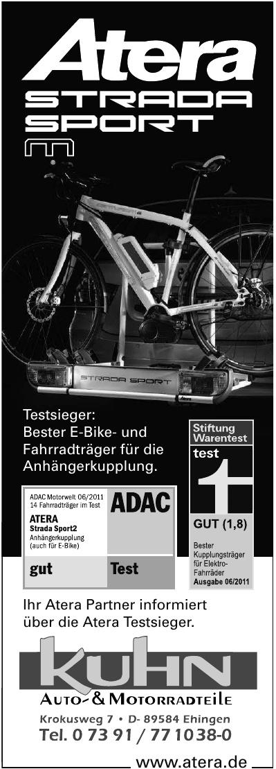 Kuhn Auto- & Motorradteile