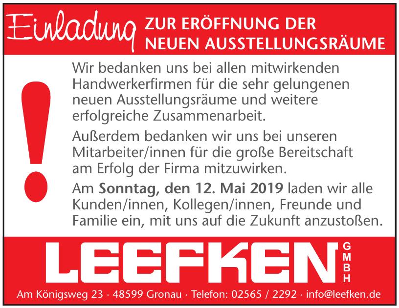 Leefken GmbH