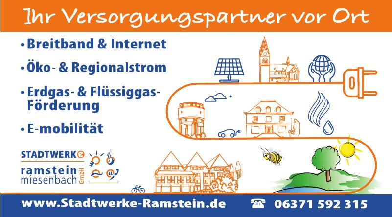 Stadwerk Ramstein Misenbach GmbH