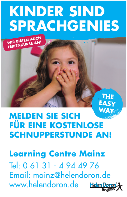 Learning Center Mainz