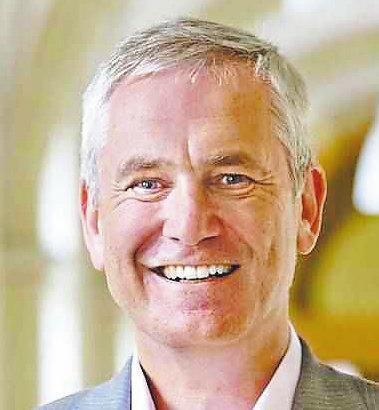 Dr. Christopher Kirchhoff