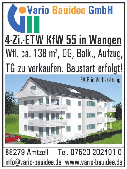 Vario Bauidee GmbH