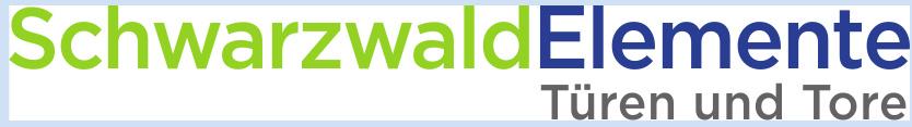 Schwarzwald Elemente