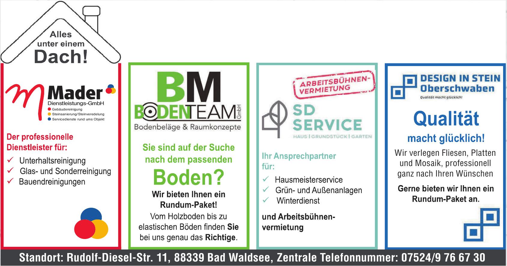 Mader Dienstleistungs-GmbH