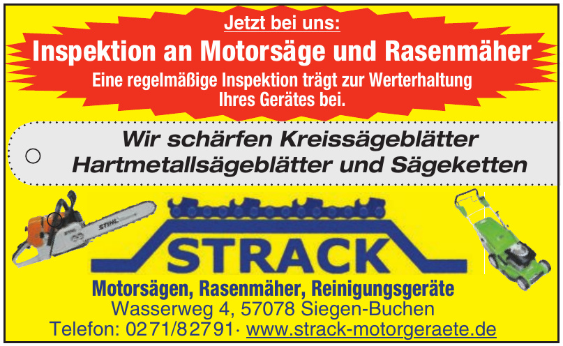 Strack